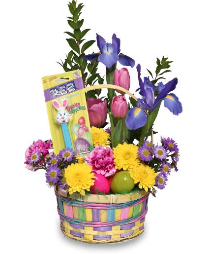 Easter Flowers Flower Network