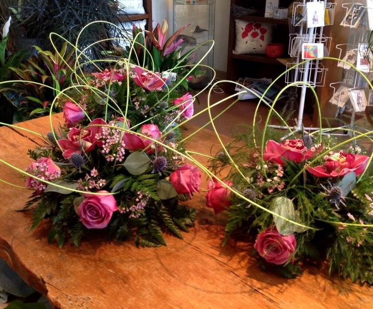 Event flowers from Petals in Thyme in Wasaga Beach, ON