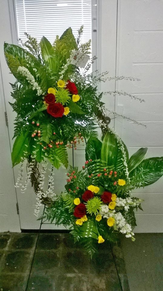 friday florist recap 3  22  u2013 3  28  an explosion of color