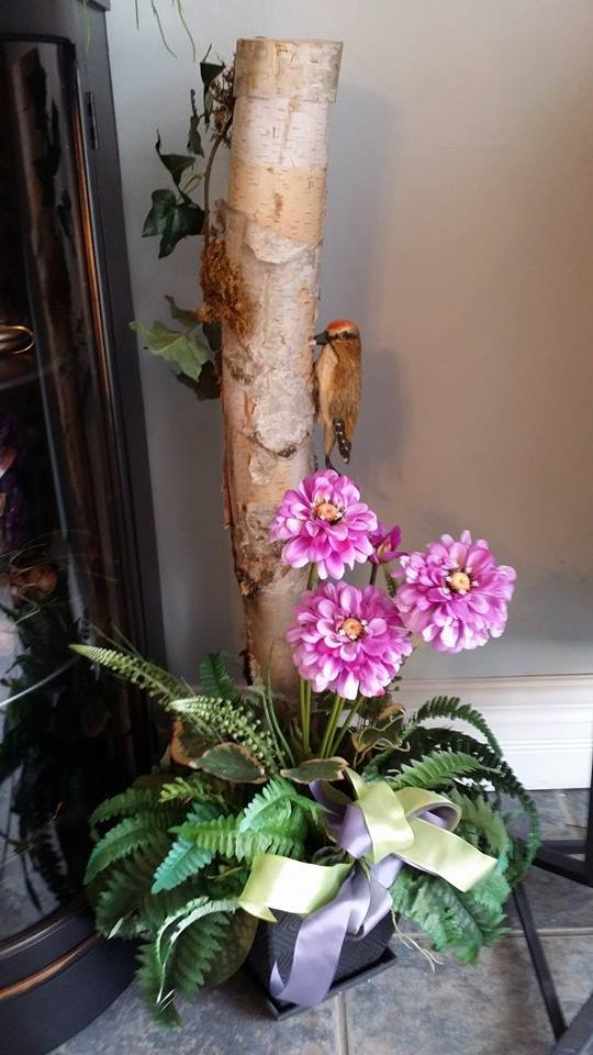Jumping Woodpeckers! from BlueShores Flowers & Gifts in Wasaga Beach, ON