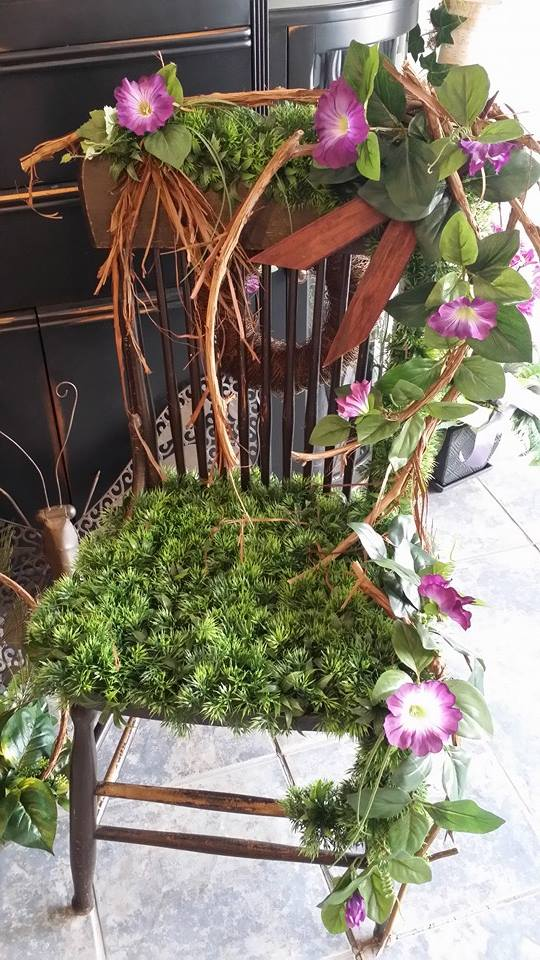 Mother Nature's Garden by BlueShores Flowers & Gifts in Wasaga Beach, ON