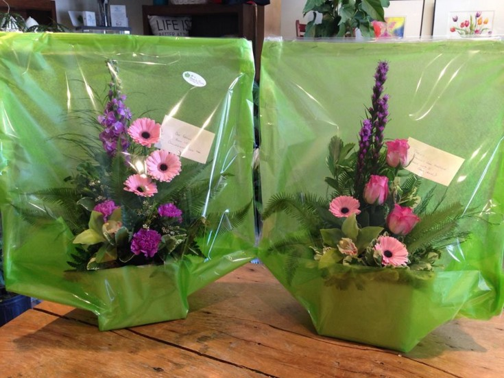 Proffessional Administrator's Day flowers from Petals in Thyme of Wasaga Beach, ON