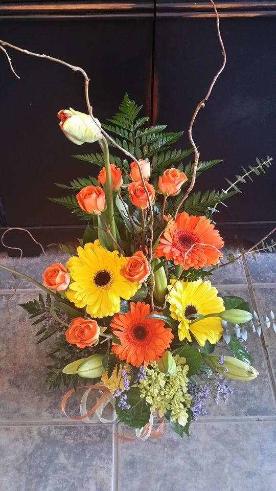 Spring has finally sprung with BlueShores Flowers & Gifts in Wasaga Beach, ON