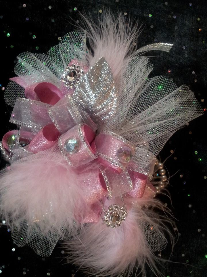 Wonderful corsage from Mabank Floral & Gifts in Mabank, TX
