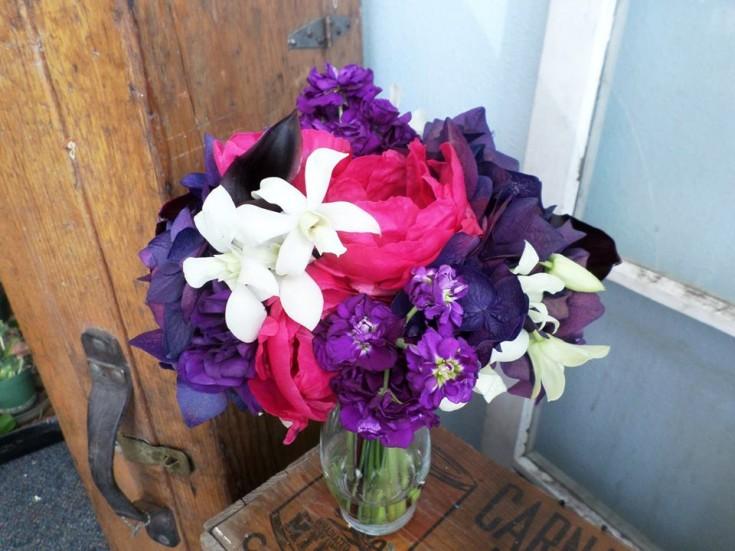 Amazing bouquet from Klamath Flowers Shop in Klamath Falls, OR