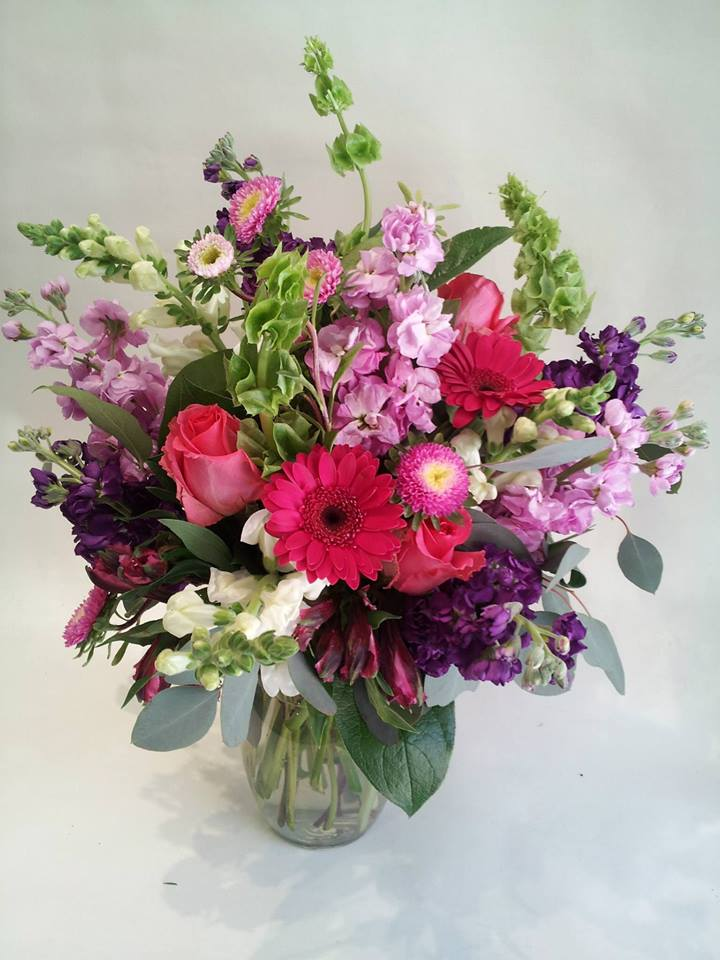 Enchanted Blooms from Paradise Valley Florist in Scottsdale, AZ
