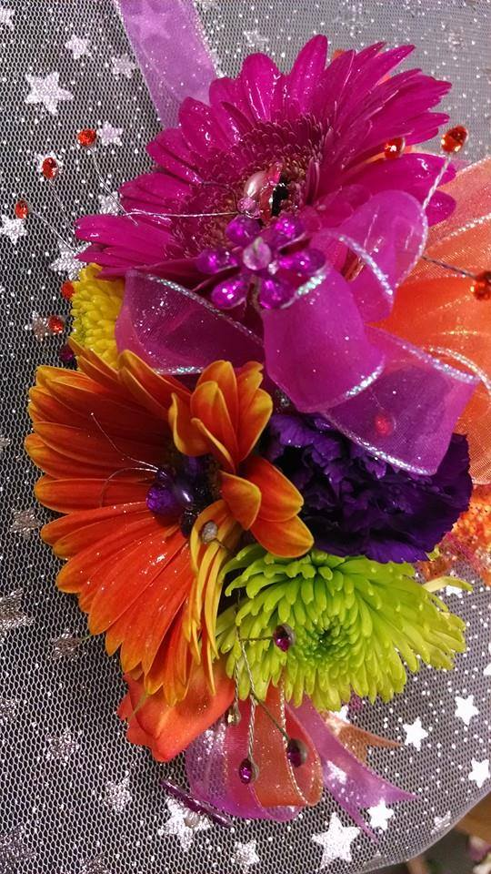 Prom flowers from Mabel Flowers in Mabel, MN