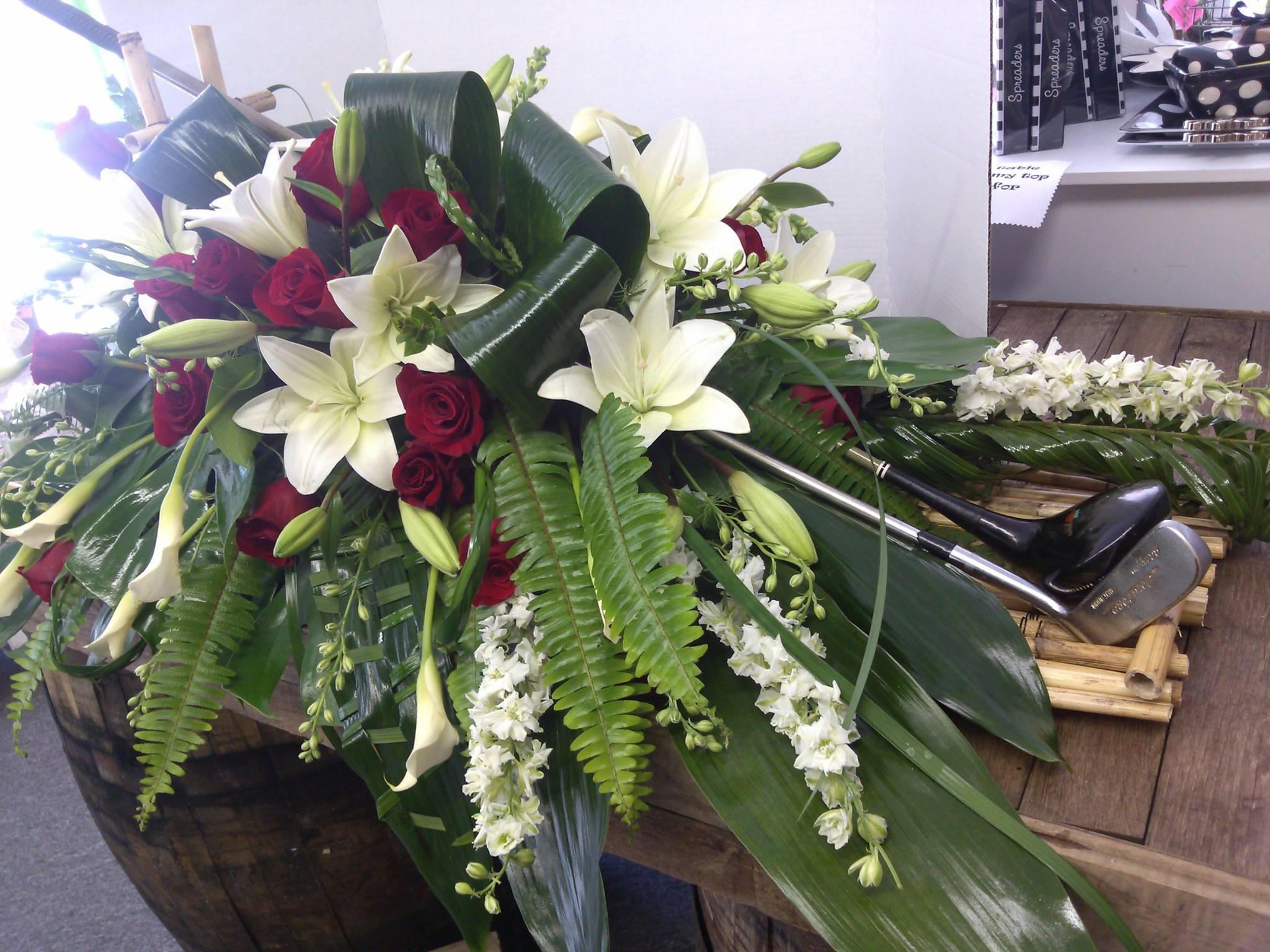 Friday Florist Recap 75 711 Bursting At The Seams