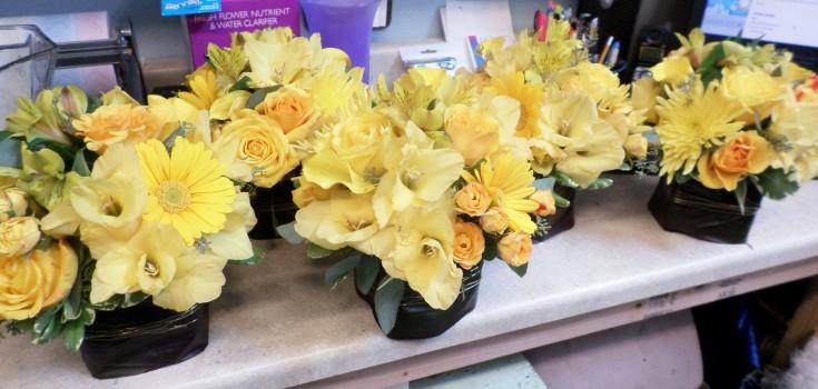 Excellent event flowers from Klamath Flower Shop, LLC in Klamath Falls, OR