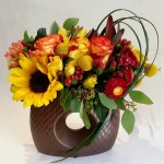 Gorgeous design from Paradise Valley Florist in Scottsdale, AZ