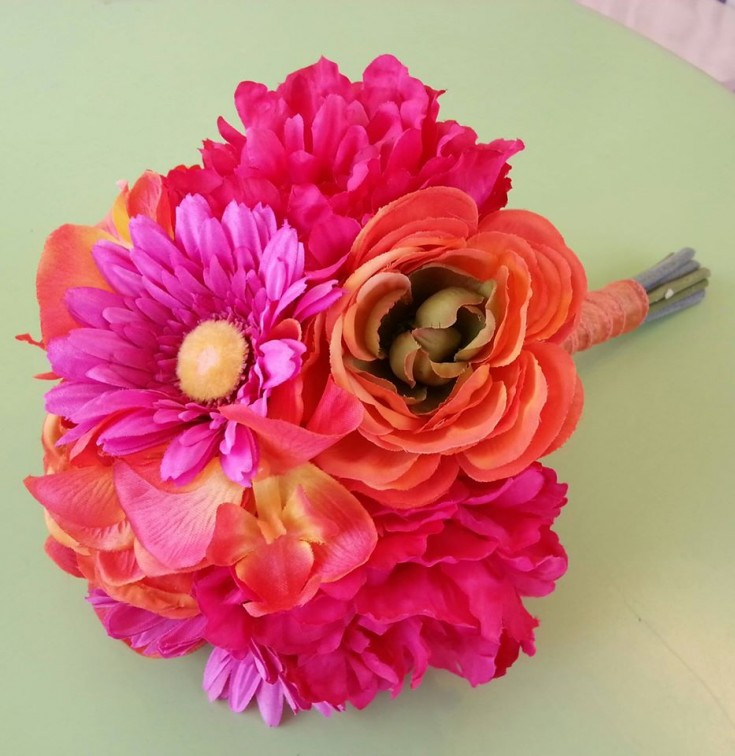 Stunning bouquet to make you smile from Joeclyn's Floral INC in Cedar City, UT
