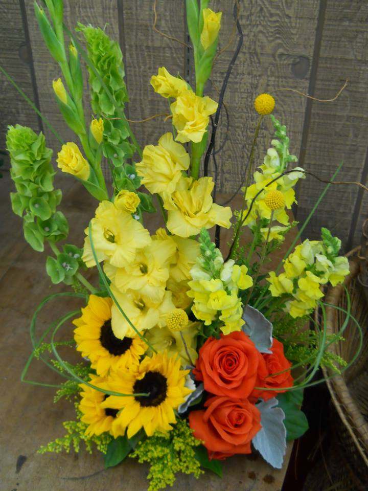 Summer fun from Corrine's Flowers & Gifts in Medford, OR