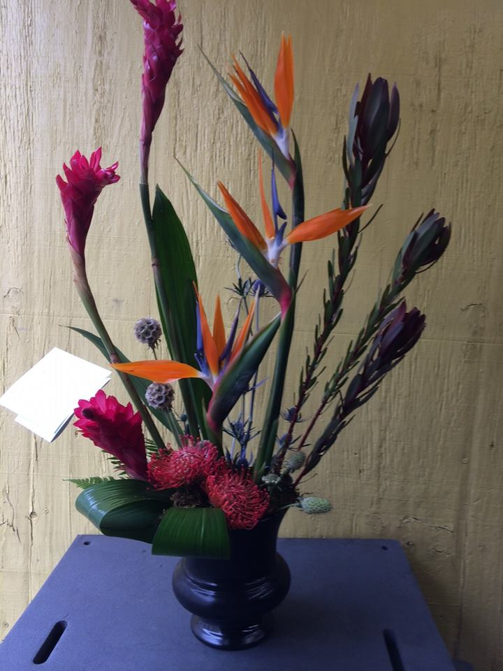 Unique design from Expressions Flower Shop, LLC in Fort Smith, AR