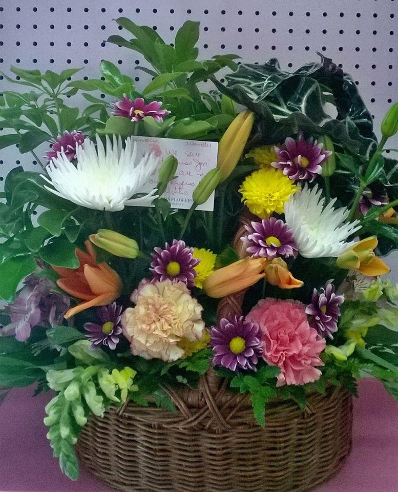 Baby Gift Basket Victoria Bc : Friday florist recap exquisite examples