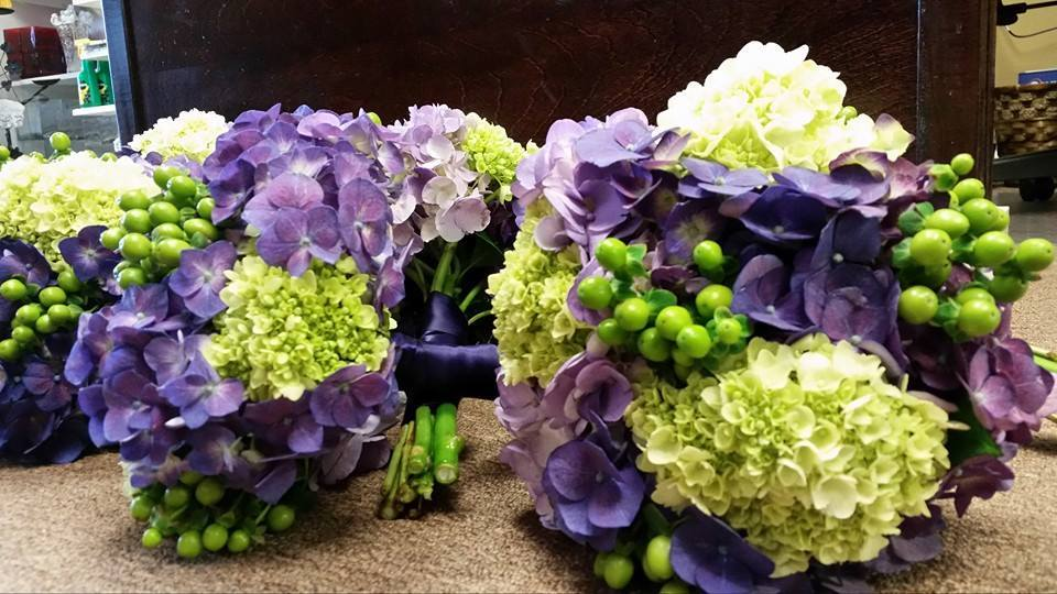 Beautiful bouquets from Flower Boutique in Cherry Hill, NJ