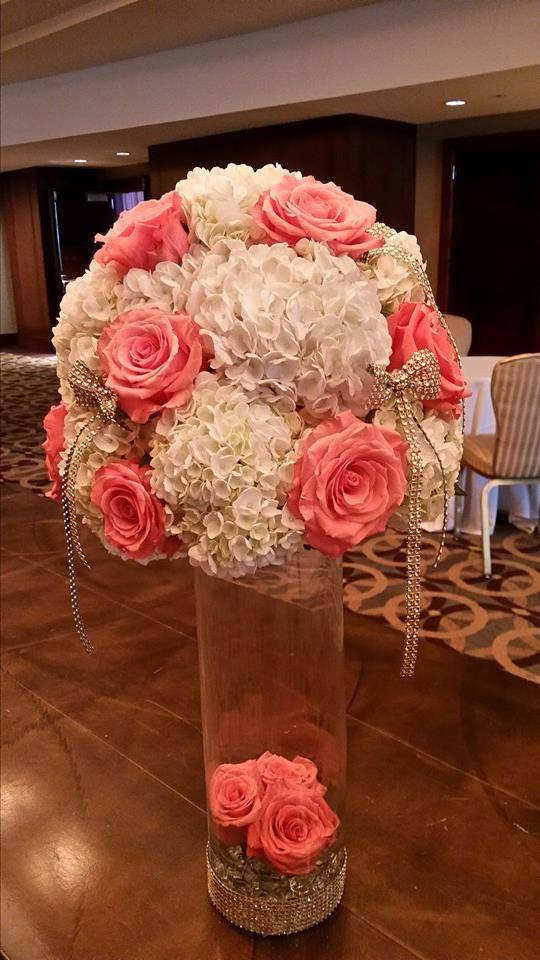 Gorgeous arrangement from Flower Boutique in Cherry Hill, NJ