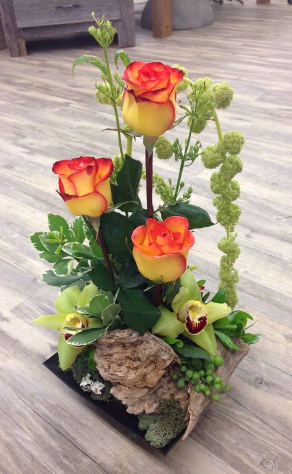 Simply beautiful from Petals in Thyme of Wasaga Beach, ON