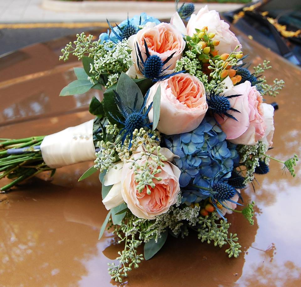 Friday florist recap 920 926 a bastion of beauty amazing bouquet from monday morning flower and balloon co in princeton nj izmirmasajfo