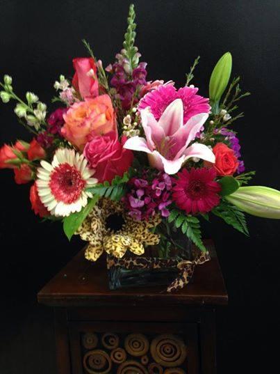 Friday florist recap  overflowing abundance