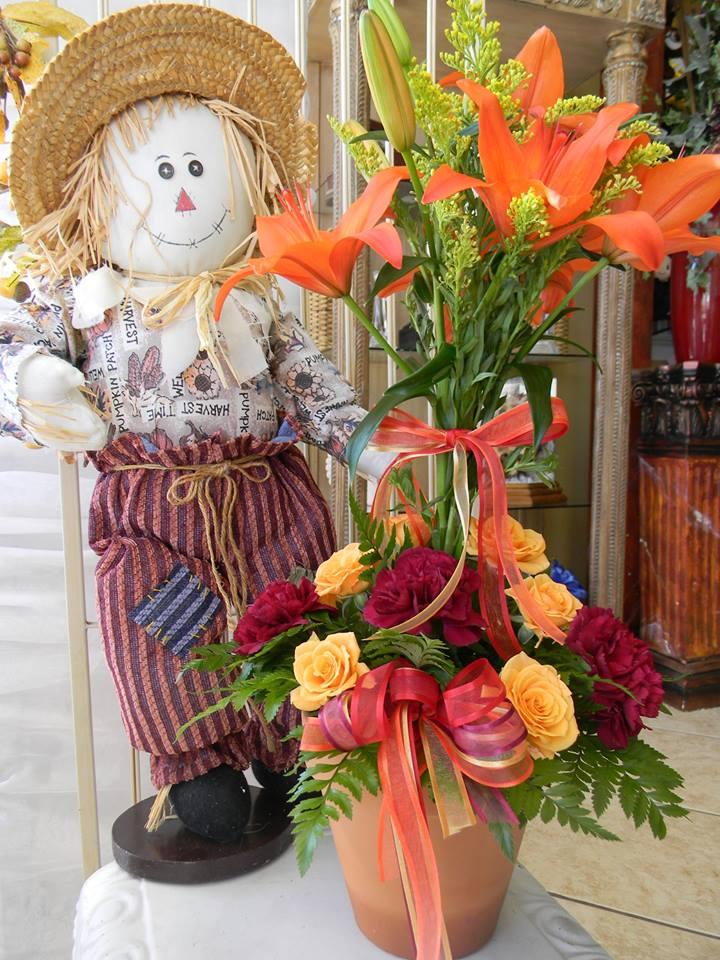 gracia florist kota bandung jawa barat