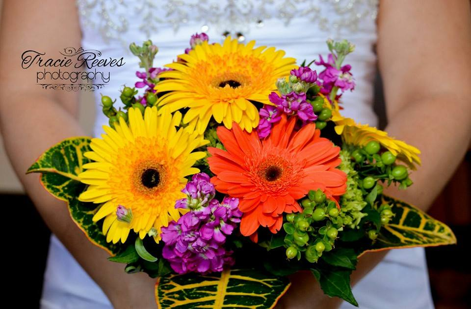 Beautiful bouquet from Lovin Florist in Lawrenceville, GA