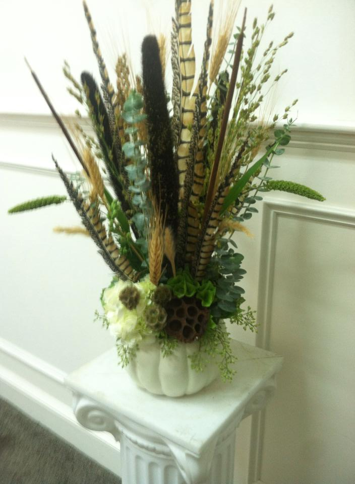 Creative design from Works of Heart Flowers in Wilton, NH