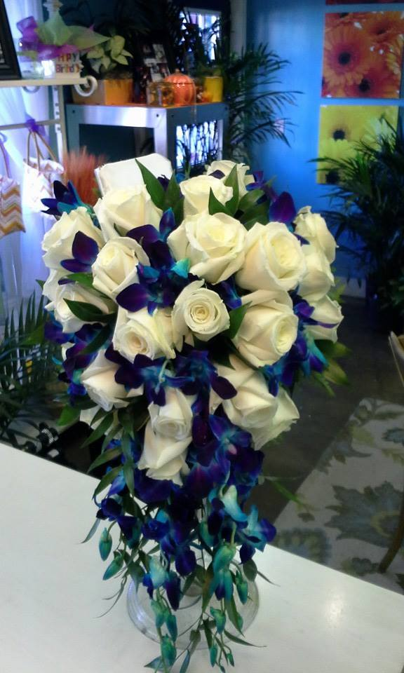 Exquisite bouquet from Always Something Special Florist in Bayville, NJ