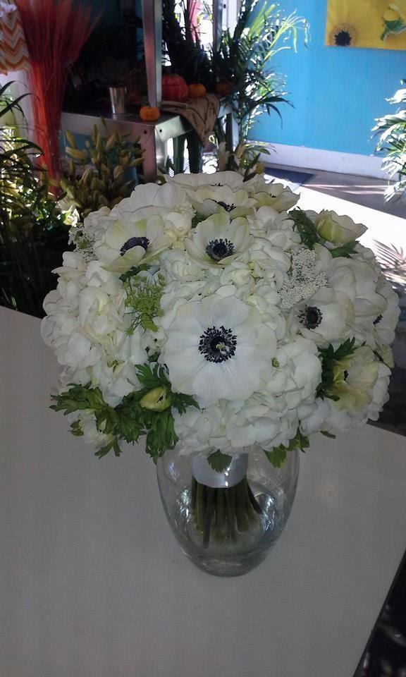 Gorgeous flowers from Always Something Special Florist in Bayville, NJ