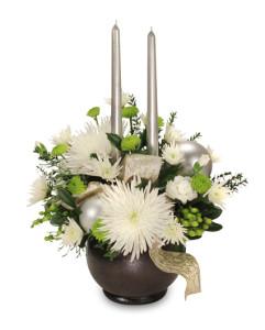 Floral Bling