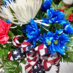 Flowers for your favorite vet from Mabel Flowers in Mabel, MN