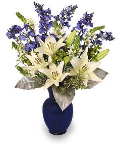 Happy Hanukkah Bouquet