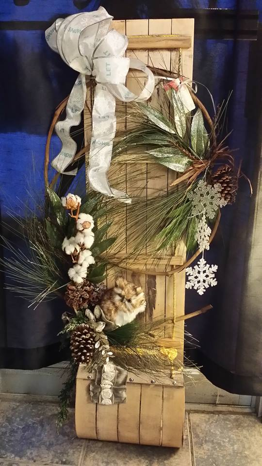 Beautiful arrangement from BlueShores Flowers & Gifts in Wasaga Beach, ON