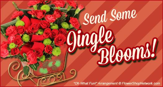 Jingle Blooms
