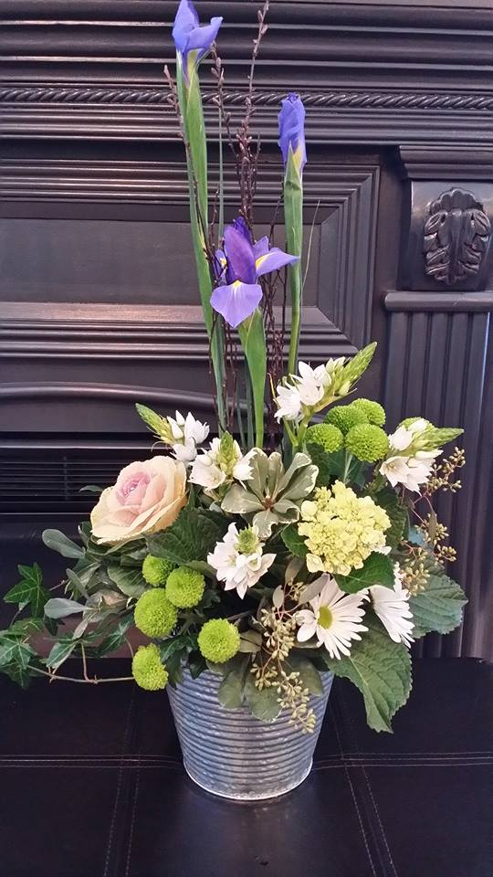 Saying goodbye with BlueShores Flowers & Gifts in Wasaga Beach, ON