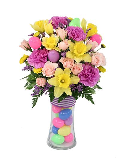 Top easter flower arrangements