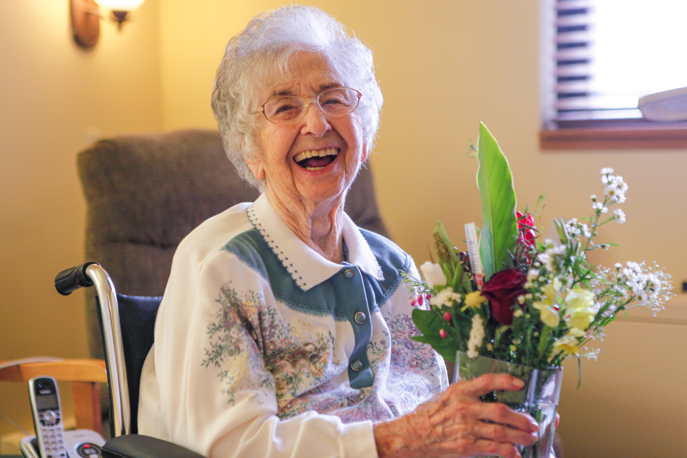 In Home Care For Elderly Tax Deductible