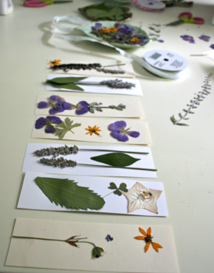 5 easy dried flower crafts for Dried flowers for crafts