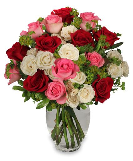 5 Flower Arrangements That Say Quot I Love You Quot