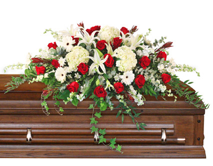 What Type Of Funeral Flowers Should I Send