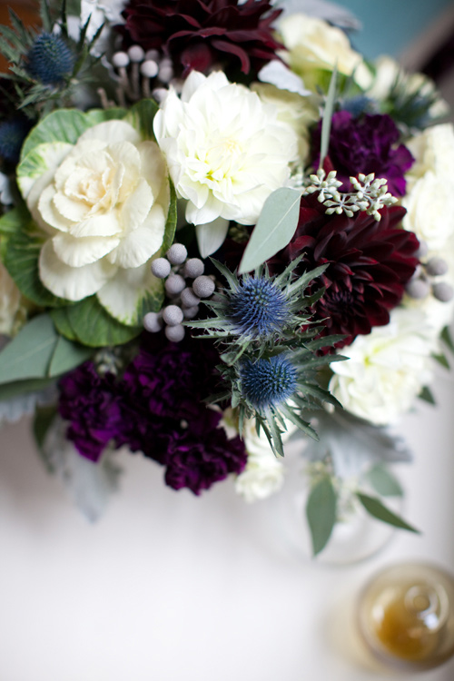 5 Jaw Dropping Winter Centerpieces
