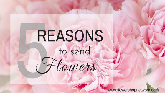 valentines day isnt the only reason to send flowers in february surprise them with flowers on a day that may seem ordinary celebrate all month long with