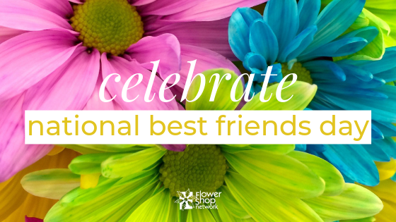 Best Friends Day 2019 Celebrate National Best Friends Day