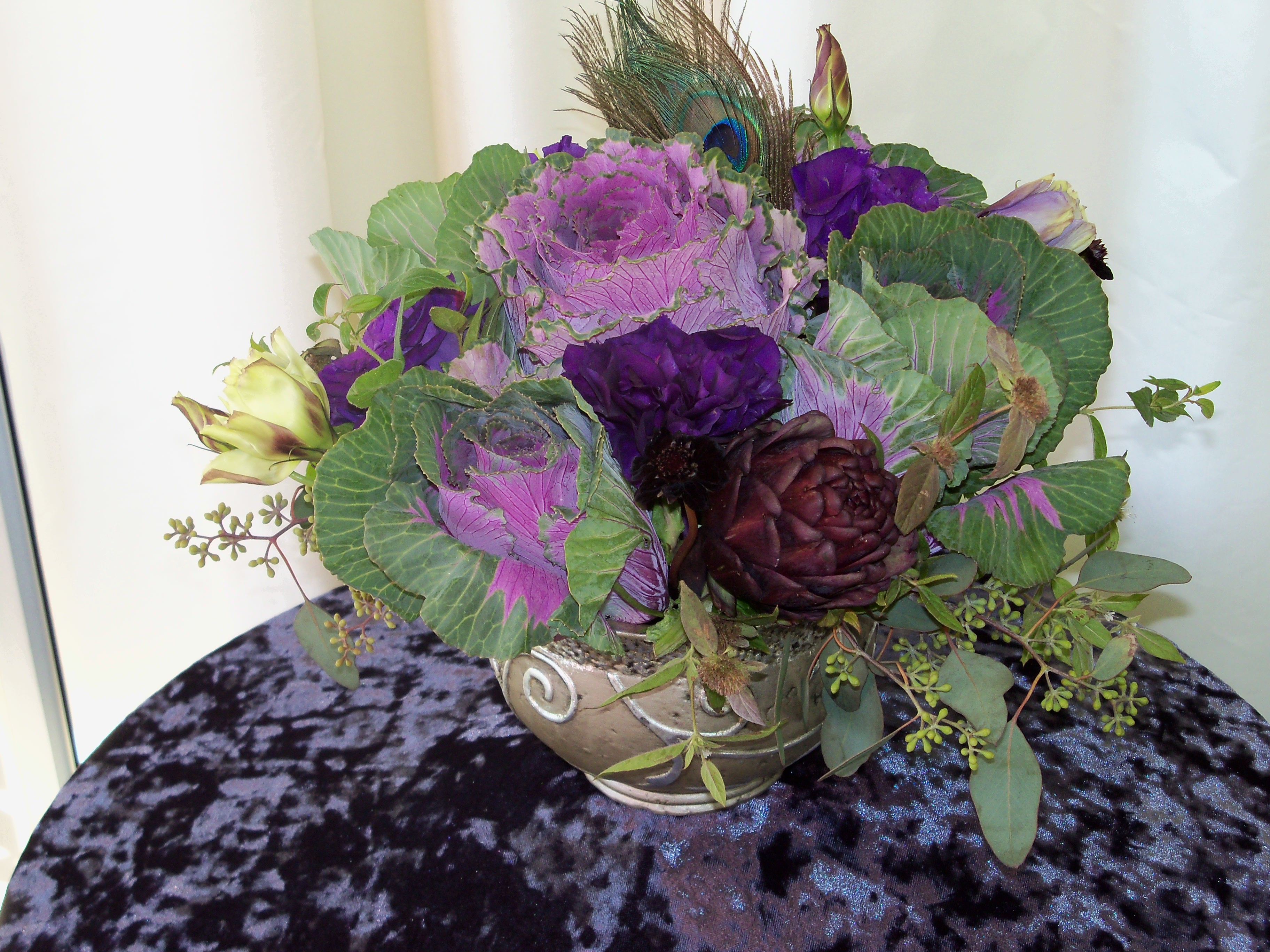 Vegetables fruits flowers a winning combination attached image bridal show clarion northampton 027g izmirmasajfo