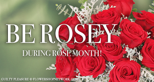 Browse Rose Arrangements Today!