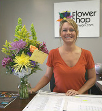 Browse Pretty Flowers From A Real Local Florist Flower