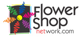 Flower Shop Network logo
