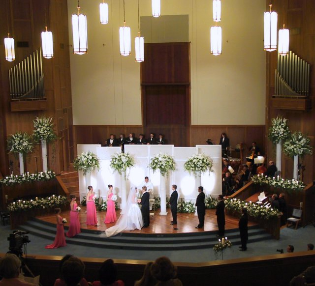 Flowers For Church Wedding Ceremony: Planning Wedding Flowers